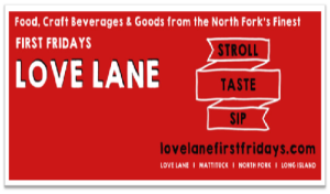 Love Lane Banner